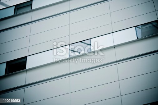 istock Modern building 110919553