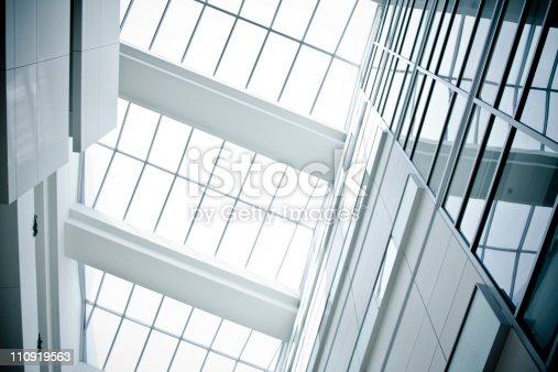 istock Modern building 110919563