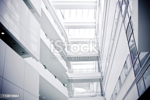 istock Modern building 110919564