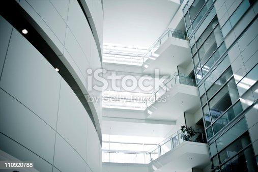istock Modern building 110920788