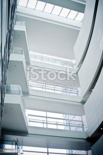 istock Modern building 110920881