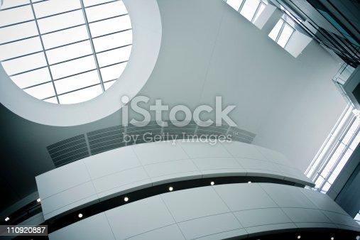 istock Modern building 110920887