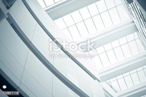 istock Modern building 110921118