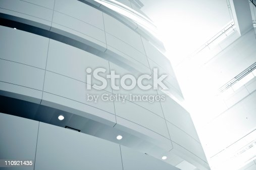 istock Modern building 110921435