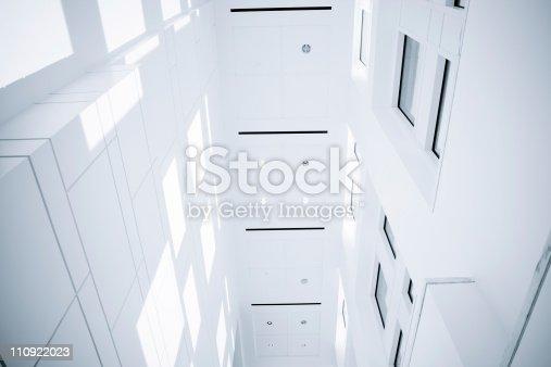 istock Modern building 110922023