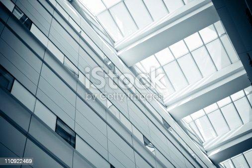 istock Modern building 110922469