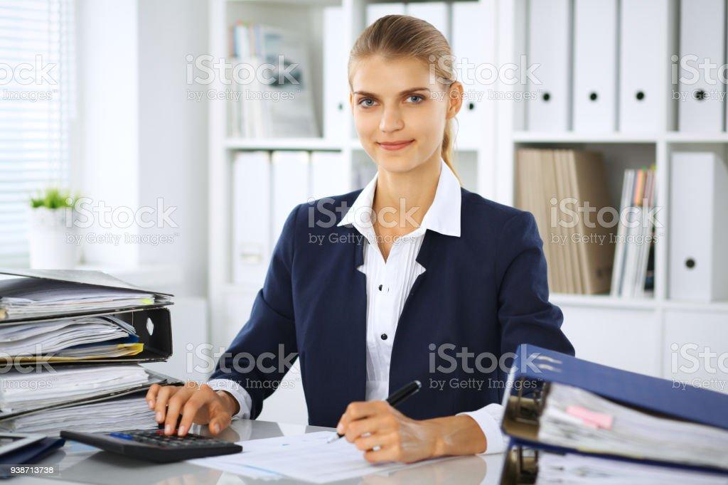 Dating weiblicher Buchhalter