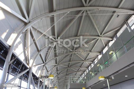 187035172 istock photo Modern Ceiling Canopy 183058974