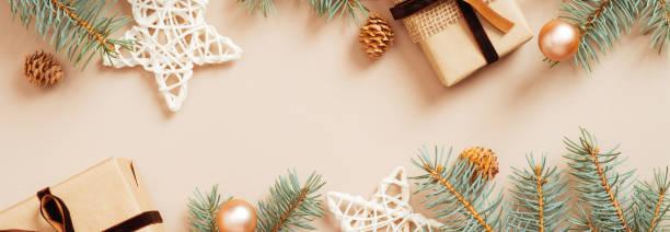 Modern christmas banner design gift boxes stars decoration fir tree picture id1287290529?b=1&k=6&m=1287290529&s=612x612&w=0&h=vlujjxegrxno9lauicfdlpdbah 7za0gfzfthqudvmc=
