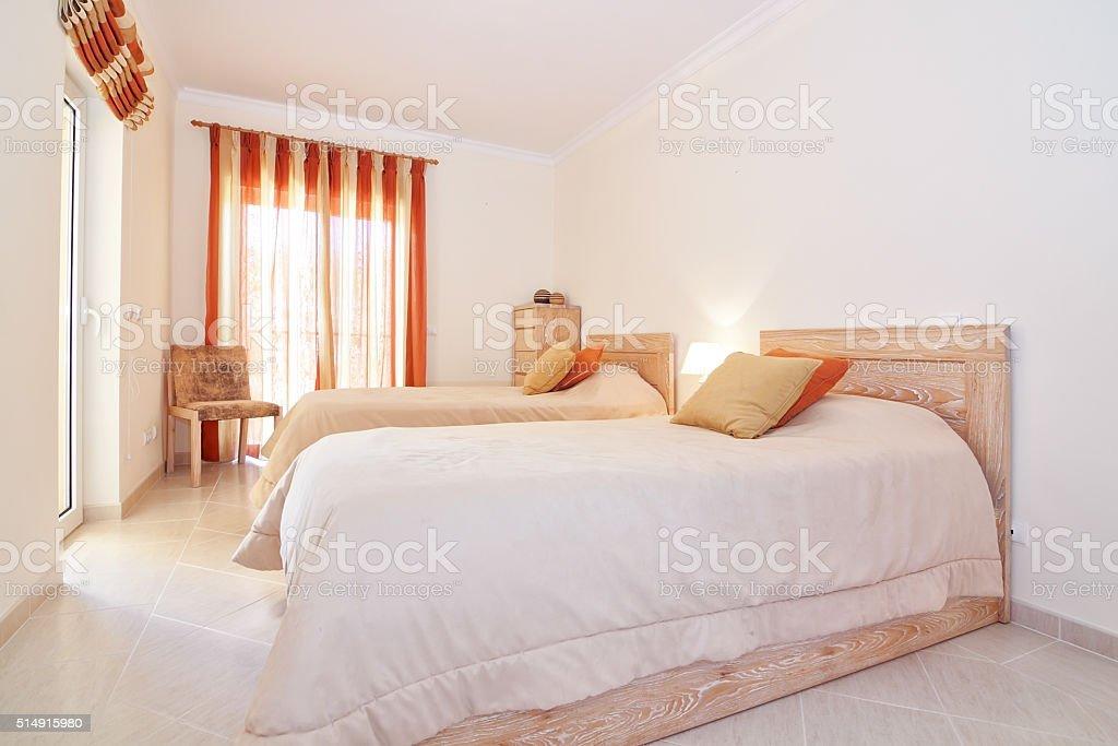 Photo libre de droit de Suite Dune Chambre À Coucher ...