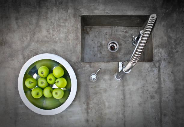 Modern concrete sink picture id183030154?b=1&k=6&m=183030154&s=612x612&w=0&h=50bykpqfglxoshtwk3ighrxuy87miusjitgyxmw hrq=