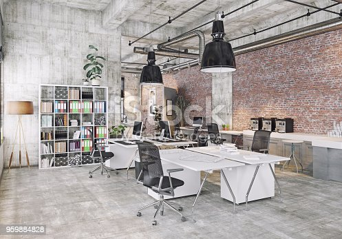 istock modern coworking office 959884828