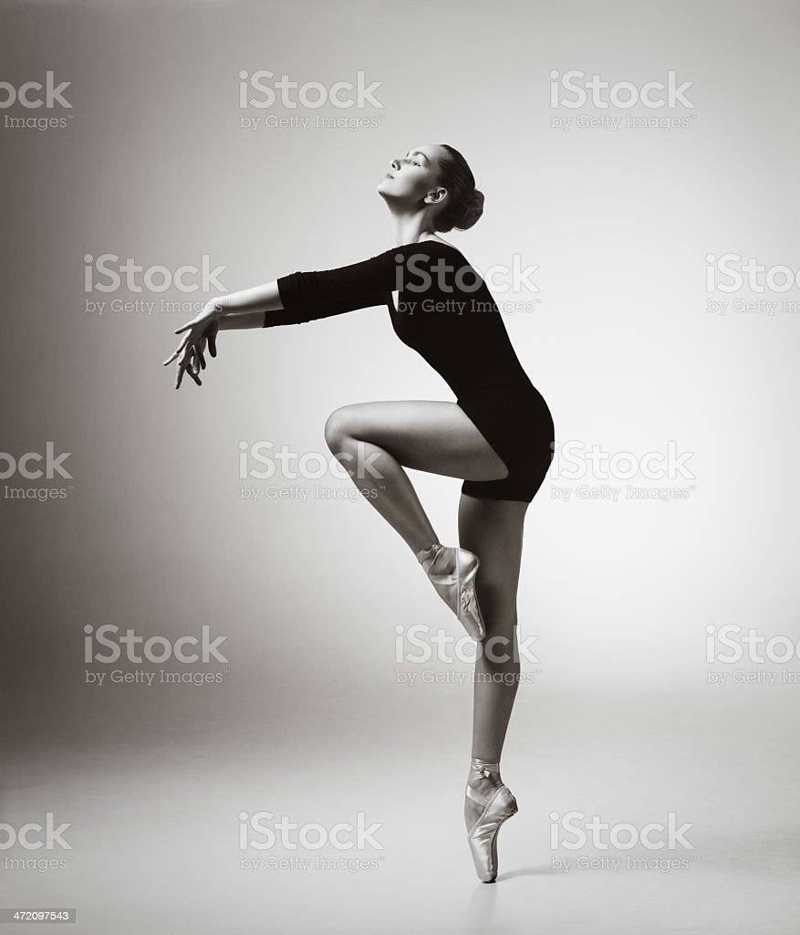 Danseuse moderne - Photo