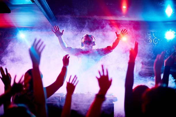 DJ moderne - Photo