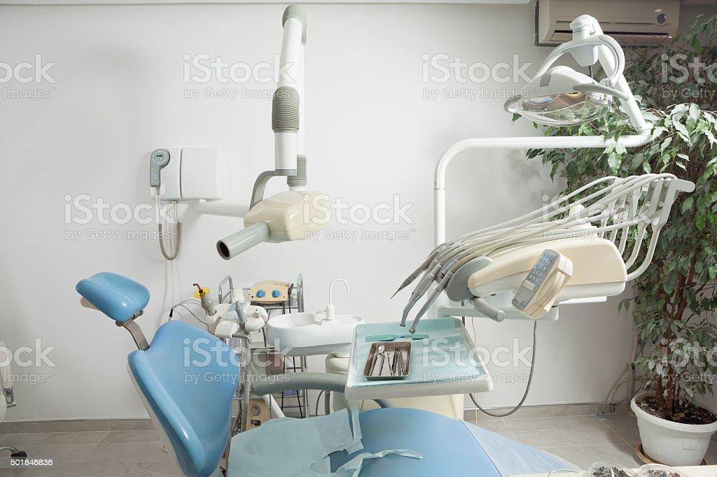 Moderne dental Schrank – Foto
