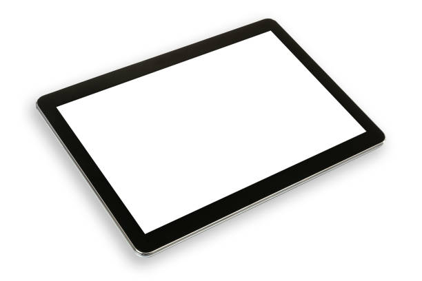 Tablette numérique moderne - Photo