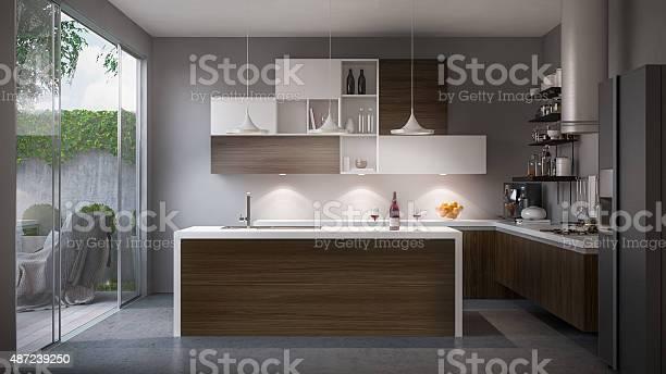 Modern domestic kitchen picture id487239250?b=1&k=6&m=487239250&s=612x612&h=9obv4xouqn5jeeq1gonopb5icvegjjjn8y2nr71f5dm=