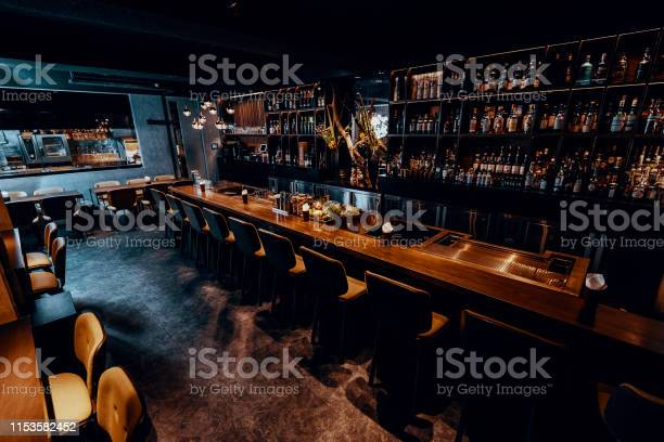 Modern empty night bar waiting for guests picture id1153582452?b=1&k=6&m=1153582452&s=612x612&h=sr9zoe3ip lspdpwkzlbamsoxhpnvtk fpw l rvpxq=