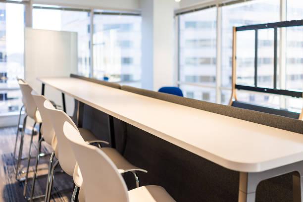 Modern empty office room lunch kitchen bar in building with wooden picture id1135635642?b=1&k=6&m=1135635642&s=612x612&w=0&h=8appkzyzkc0f7qtqhzcmpawearx3lswuv3nxocc9dxg=