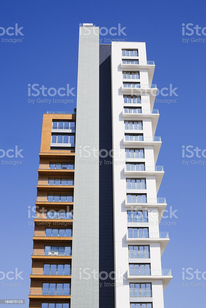 Moderne executive Apartments – Foto