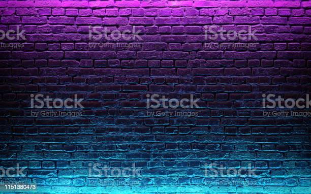 Modern futuristic neon lights on old grunge brick wall room 3d picture id1151380473?b=1&k=6&m=1151380473&s=612x612&h=qxxpjyjx3goqmzgtvw o7lb7sqn3y4af08p5bslbzc4=