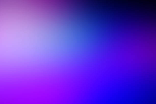 Modern Gradient Abstract Background stock photo