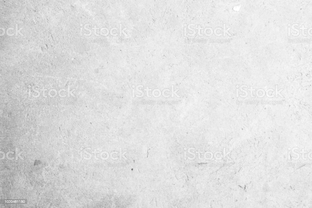 Moderne grijze verf kalksteen textuur achtergrond in wit licht naad huis wand papier. Terug plat metro betonnen stenen tafel vloer concept surrealistisch graniet steengroeve stucwerk oppervlakte grunge achtergrondpatroon. - Royalty-free Achtergrond - Thema Stockfoto