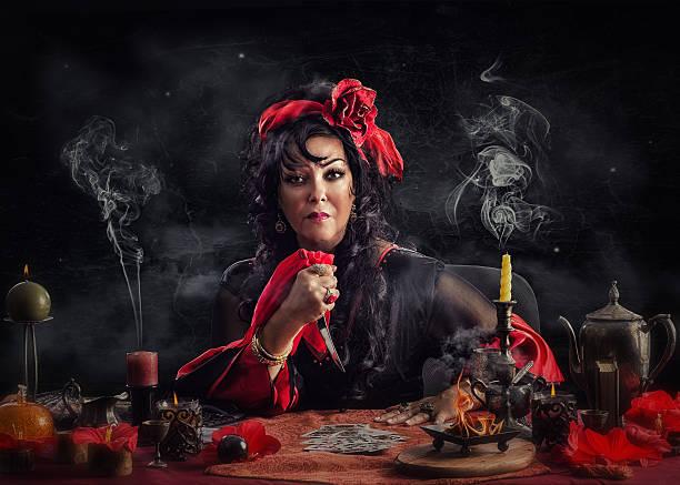 Картинки по запросу gypsy witch