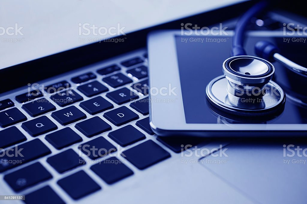 Modern Healthcare – Foto