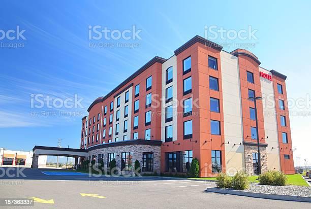 Modern hotel building in summer picture id187363337?b=1&k=6&m=187363337&s=612x612&h=zukmd ixxiqcqijz1x5azyqjoljgjttrthg4b7ppa8k=