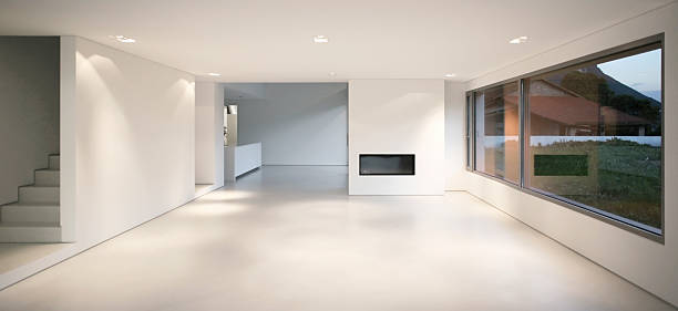 Maison moderne - Photo
