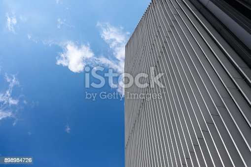 istock Modern industrial background 898984726
