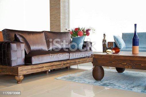 1095381860istockphoto Modern interior design. 1170973368