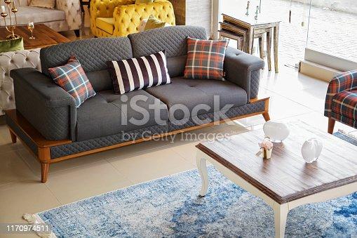 1095381860istockphoto Modern interior design. 1170974511