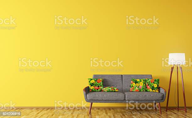 Modern interior of living room with sofa 3d rendering picture id624206916?b=1&k=6&m=624206916&s=612x612&h=qf1spjvgogptphwmmnm7m3bidaybphqbdcpwdbzlu1o=