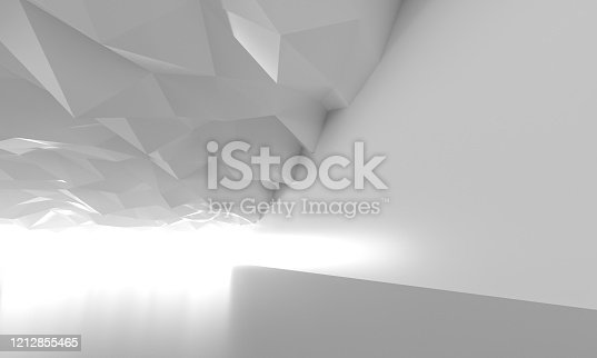 639291528 istock photo Modern interior 1212855465
