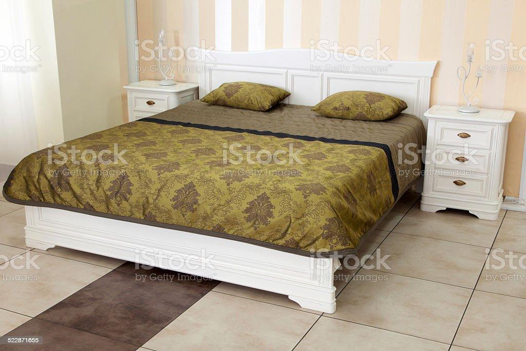 Modernen Italienischen Stil Schlafzimmer Stockfoto und mehr ...