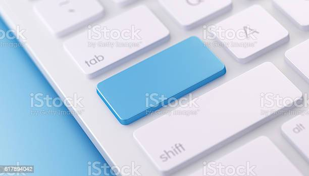Modern keyboard wih blue enter button picture id617894042?b=1&k=6&m=617894042&s=612x612&h=b9za 1yj oa22avftz2hzgqfk30cbakikneb0gzyq3c=