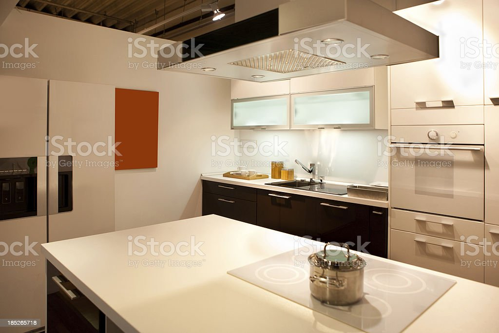 \'Modern kitchen counter top, faucet, and washbasinSimilar photos in...