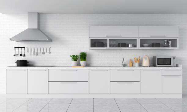 Modern kitchen countertop and electric induction stove 3d rendering picture id1129611702?b=1&k=6&m=1129611702&s=612x612&w=0&h=e13uxgxzlsoyuluzysluvaey9d5 vqebjzbhc0sbqeg=