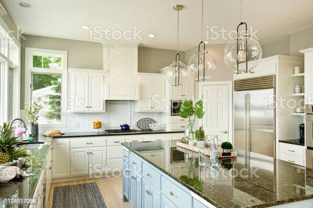Modern kitchen design with open concept and bar counter picture id1124517056?b=1&k=6&m=1124517056&s=612x612&h=hqpgum6 roplrmahzjdu8z4w4sh1t1fshkkn2wnjpyg=
