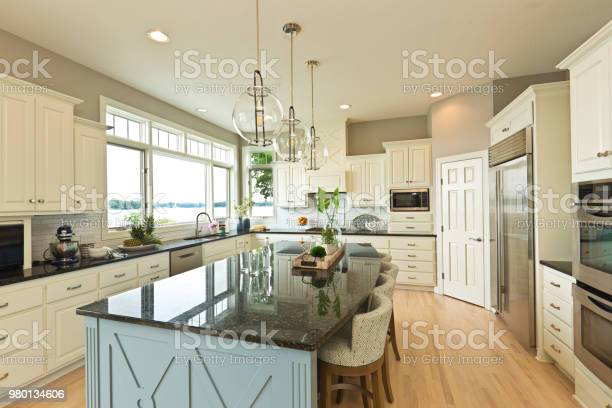 Modern kitchen design with open concept and bar counter picture id980134606?b=1&k=6&m=980134606&s=612x612&h=i5gqy3qy57sbejhlvcpevtsegevahvff9ruv4c4jjb4=