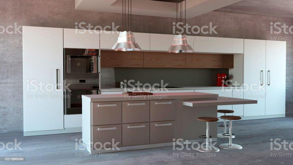 Muebles De Cocina Diseño De Interiores Muebles Y Electrodomésticos ...