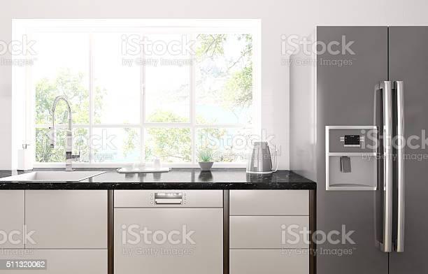 Modern kitchen interior 3d render picture id511320062?b=1&k=6&m=511320062&s=612x612&h=trqtwsyxa 36oxfnkclmpnzabapyclozyvyhaeyjax8=