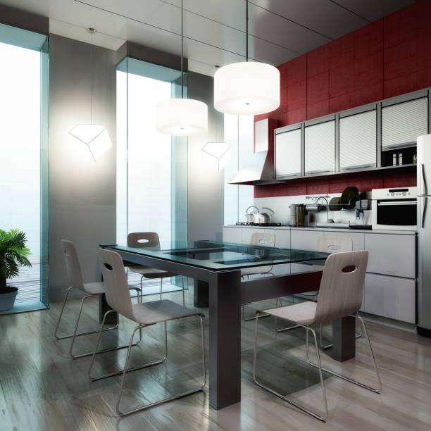 Modern kitchen interior render picture id173835009?b=1&k=6&m=173835009&s=612x612&w=0&h=8 hsj kdsoujnadrwcdoe9bnv72hw54pmoclm2mqymi=