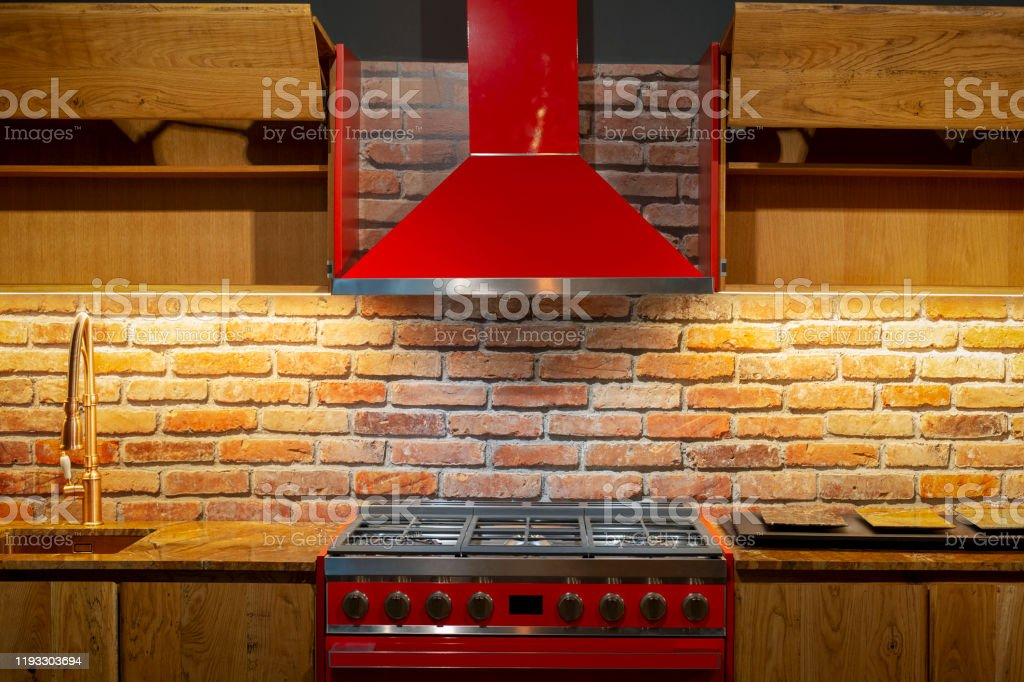 Modern Kitchen Stock Photo Download Image Now Istock