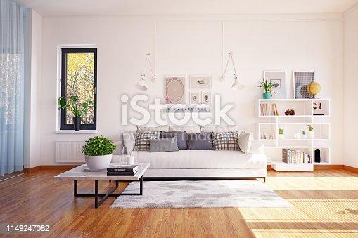 1095381860istockphoto modern  living interior design. 1149247082