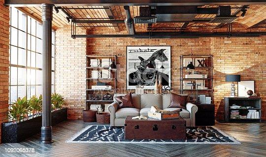 istock modern living room 1092065378