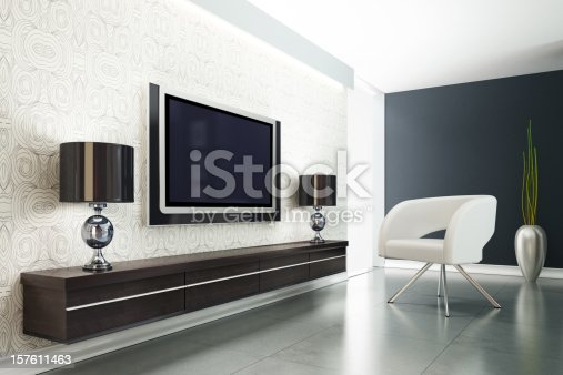 470812928 istock photo Modern living room 157611463