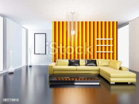 470812928 istock photo Modern Living Room 182773910